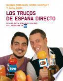 Los trucos de España Directo