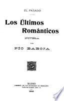 Los ultimos románticos