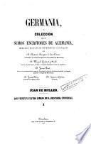 Los Veinte y cuatro libros de la historia universal, 1