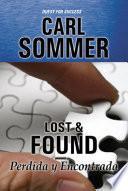 Lost & Found / Perdida y Encontrada Bilingual (English & Spanish)