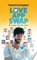Love App Swap. El juego de las citas