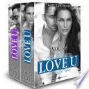 Love U – Volúmenes 3-4
