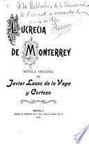 Lucrecia de Monterrey