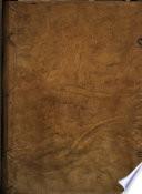 Lugares comunes de la segunda impression muy corregida y emendada con vna nueua tabla y compendio de todas las doctrinas, lugares y escripturas ...