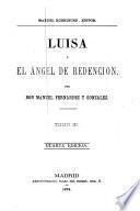 Luisa, ó, El ángel de redencion