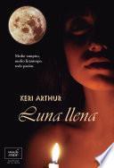 Luna llena (Guardianes de la noche 1)