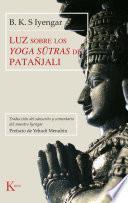 Luz sobre los Yoga sūtras de Patañjali