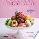 Macarons (Chic & Delicious)