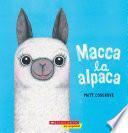 Macca la alpaca (Macca the Alpaca)