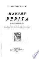 Madame Pepita