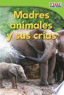 Madres animales y sus crías