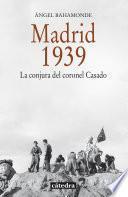 Madrid, 1939