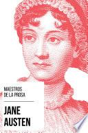 Maestros de la Prosa - Jane Austen