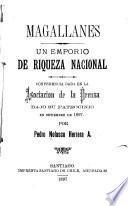 Magallanes, un emporio de riqueza nacional