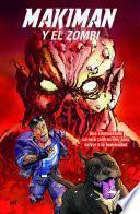 Makiman y el zombi