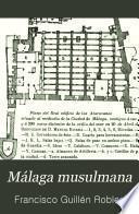 Málaga musulmana