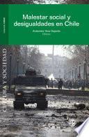 Malestar social y desigualdades en Chile