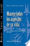 Managing Your Whole Life (Spanish for Latin America)