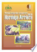 Manejo integrado comunitario de la Hormiga arriera