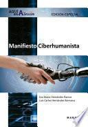 Manifiesto Ciberhumanista