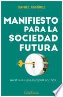 Manifiesto para la sociedad futura
