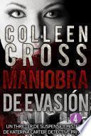 Maniobra de evasión - Thriller Bestseller Episodio 4