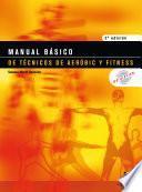 Manual básico de técnicos de aeróbic y fitness (Bicolor)