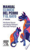 Manual clínico del perro y el gato