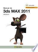 Manual de 3DS Max 2011