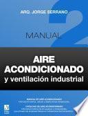 Manual de Aire Acondicionado y Ventilación Industrial 2