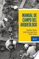 Manual de campo del arqueólogo