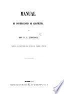 Manual de construcciones de albañilería