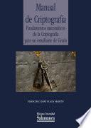 Manual de Criptografía