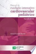 Manual de cuidado intensivo cardiovascular pediátrico (segunda edición)