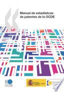 Manual de estadísticas de patentes de la OCDE