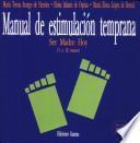 Manual De Estimulacion 1-12 Meses
