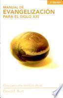 Manual de Evangelización Para el Siglo XXI