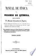 Manual de física y nociones de química