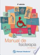 Manual de fisioterapia