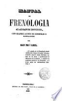 Manual de Frenología
