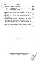 Manual de geografía y estadística de la República Mejicana
