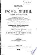 Manual de hacienda municipal