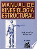 Manual de kinesiología estructural