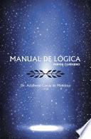 MANUAL DE LOGICA