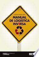 Manual de logística inversa