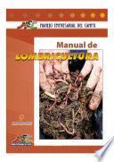 Manual de Lombricultura.