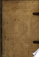 Manual de los frayles de la orden de los Minimos del S. Francisco de Paula