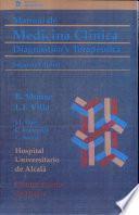 Manual de medicina clínica