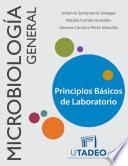 Manual de Microbiología General