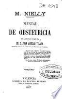 Manual de obstetricia